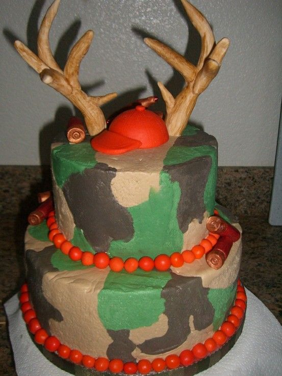 deer antlers, military