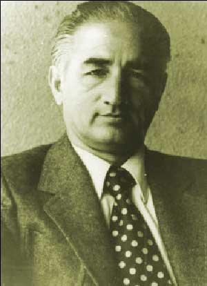 محمود کریمی (موسیقیدان)