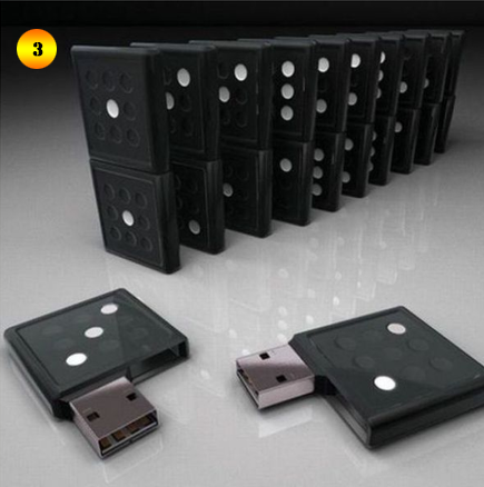 15 USB Design Ideas