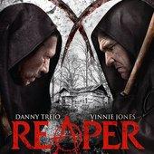 Reaper  2014 poster