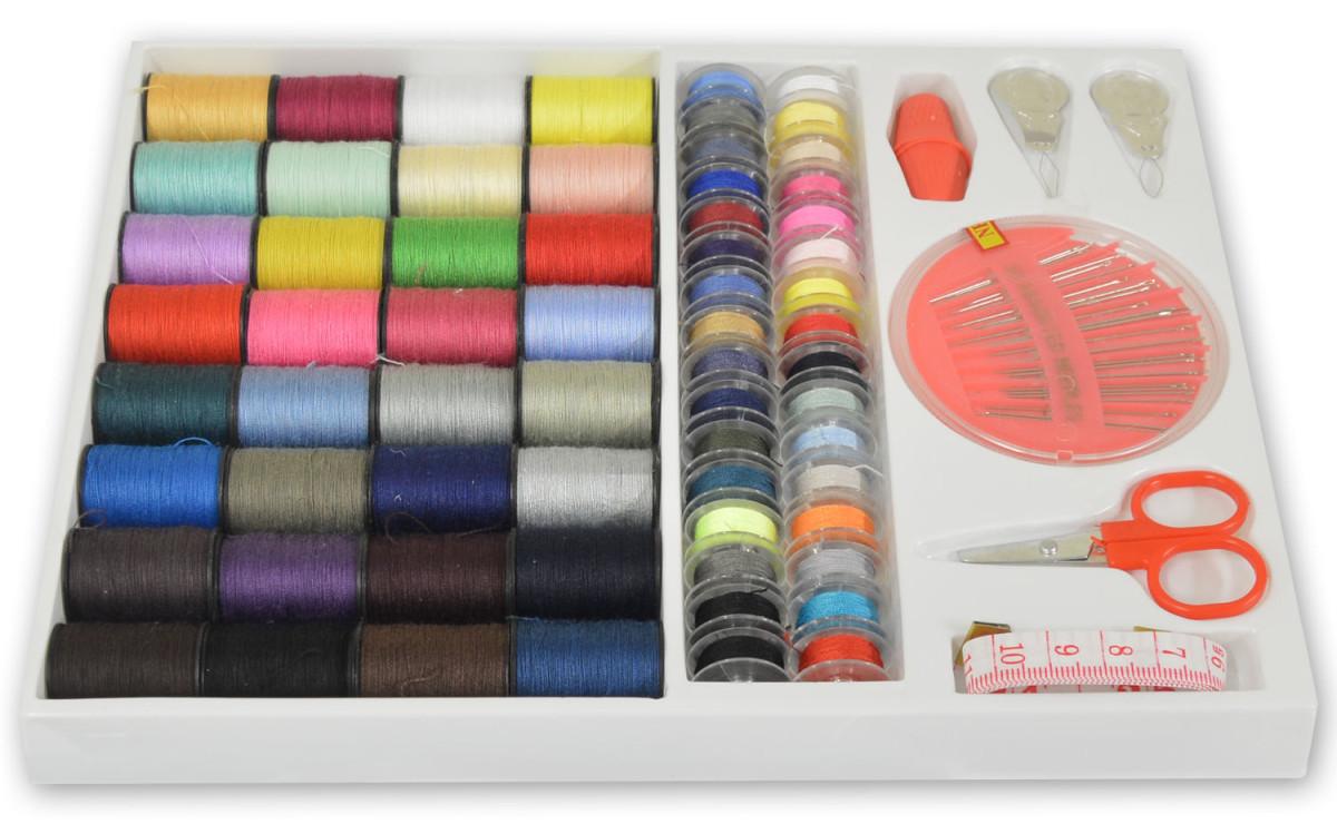 Macchina per cucire nuova accessoriata cucitrice 100 for Macchina per cucire elettrica