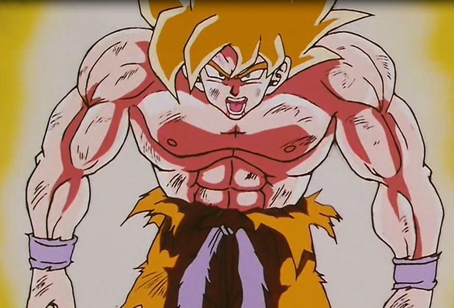 Goku Ssj4 Vs Goku Ssjd Quién Gana En Una Pelea Mi: Freezer Si Mato A Goku En Namekusei