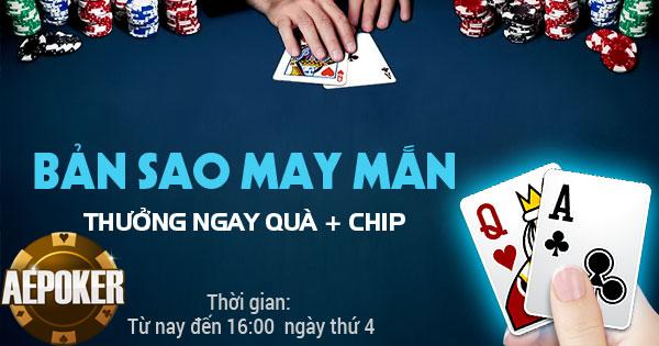 Poker việt sự hấp dẫn trong từng lá bài
